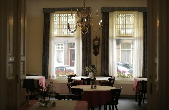 Hotel Washington: 1