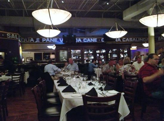 Italian Restaurants On Tampa Road