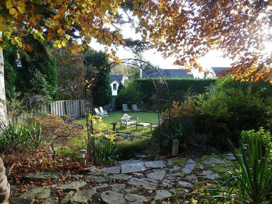Fairfield Garden Guest House: Hotel Garden