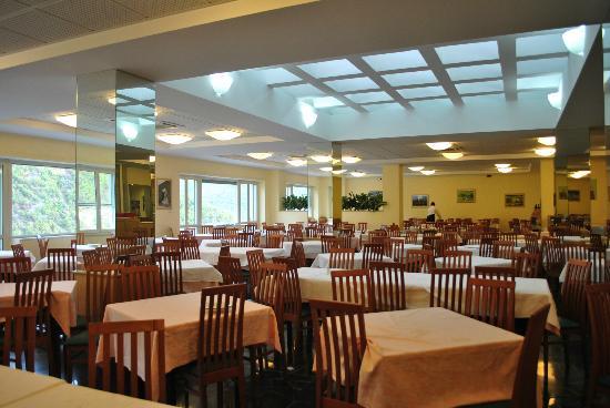Hotel delle Rose: ristorante