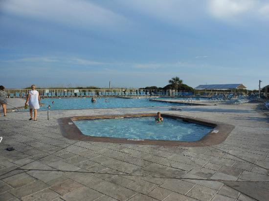The Hilton Head Beach And Tennis Resort