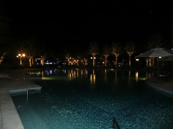 Seven Stars Resort & Spa: Pool