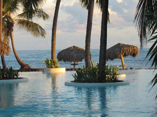 Zoetry Agua Punta Cana: It really is this beautiful