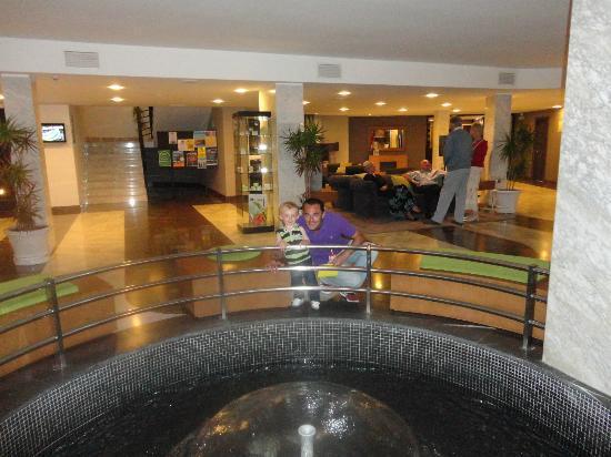 Protur Sa Coma Playa Hotel & Spa: Hotel
