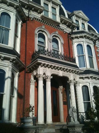 The Mansion on Delaware Avenue 사진