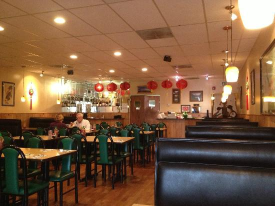 New Panda Chinese Restaurant Golden Menu Prices