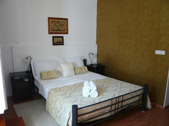 Hotel Villa Vice