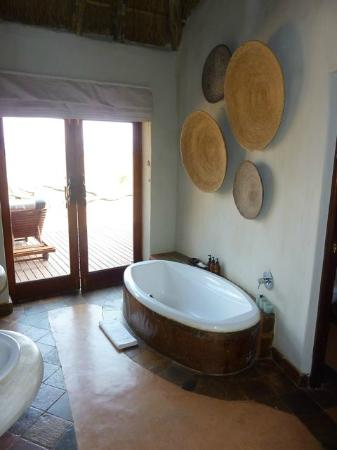 Madikwe Safari Lodge: Camera 4 bis