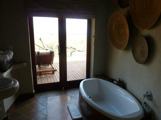 Madikwe Safari Lodge: CAmera 4