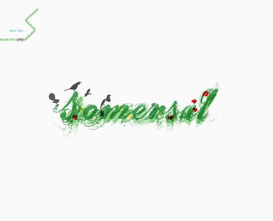 Somersal Bed & Breakfast / Wedding Venue: Logo