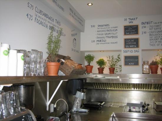 Engelse Vertaling Voor Keuken : Menu Foto van De Keuken Van Thijs, Utrecht TripAdvisor