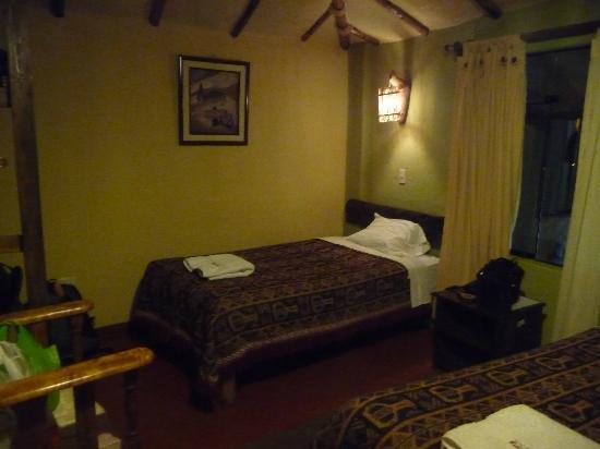 쿤투르 와시 콜카 호텔 사진