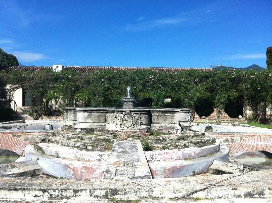 Casa Santo Domingo: Exterior