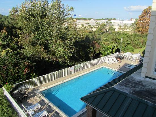 BEST WESTERN Sugar Sands Inn & Suites: Swimming pool