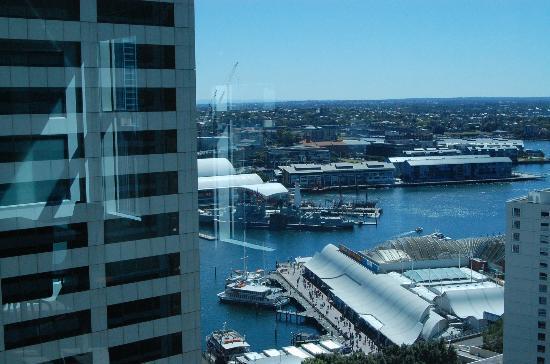 مانترا أون كينت: View from my apartment. 