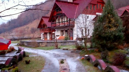 Guesthouse Doina