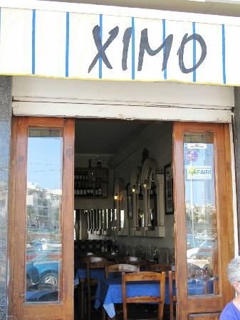 Ximo Restaurant