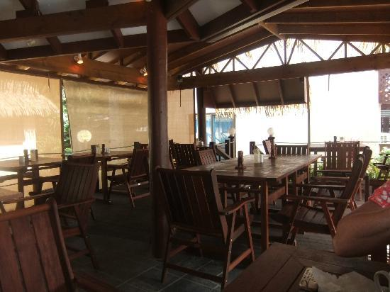 Castaway Resort: The Castaways very own Restaurant