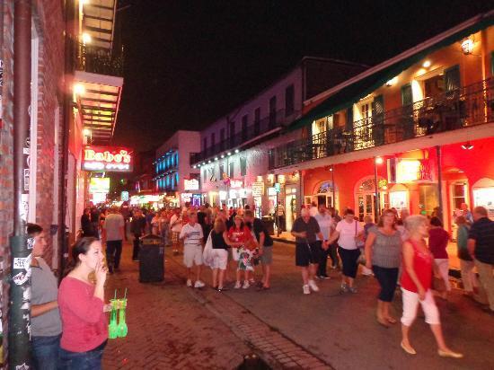 Bourbon Street 사진