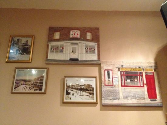 Giuliano's: The restaurant