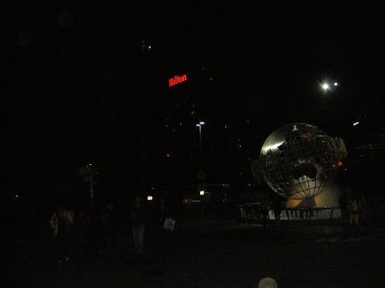 Hilton Los Angeles/Universal City: Hilton
