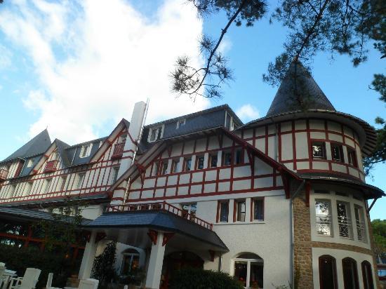 写真Hotel Les Pleiades - La Baule枚