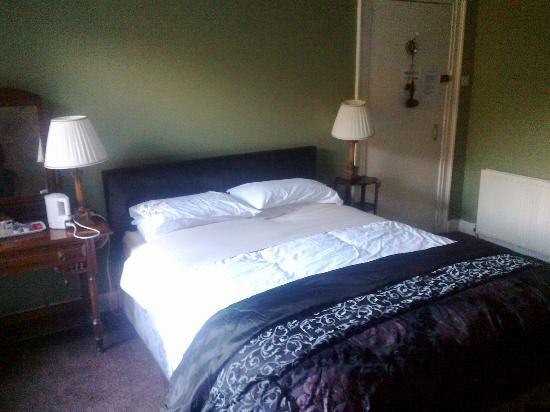 Parkview Bed and Breakfast: room