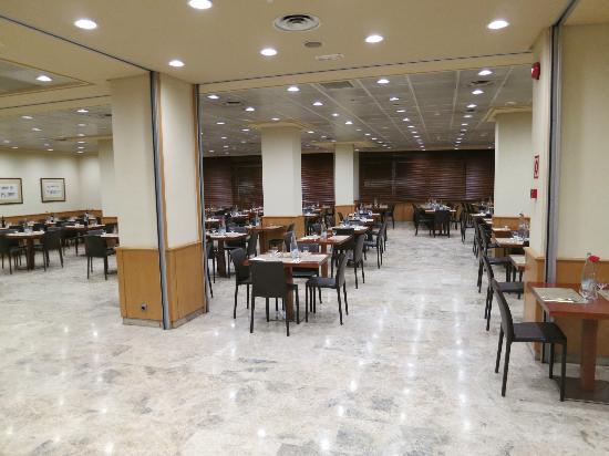 Hotel Praga: Sala colazioni-cene