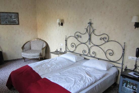 Hotel Justus: Superior room