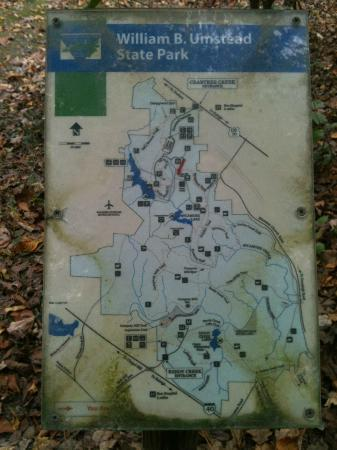 Map - Picture of Umstead State Park, Raleigh - TripAdvisor Umstead Trail Map on crabtree bike trail map, wilson trail map, keller trail map, walker trail map, gardner trail map, black creek mississippi trail map, caldwell trail map, underdown trail map, woods trail map, burke trail map, morrison trail map, cherry trail map, crowder's mountain trail map, nelson trail map, hunt trail map, hunter trail map, horton trail map, butler trail map,