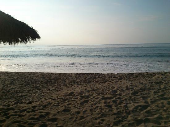 Playa Lo De Marco: playita