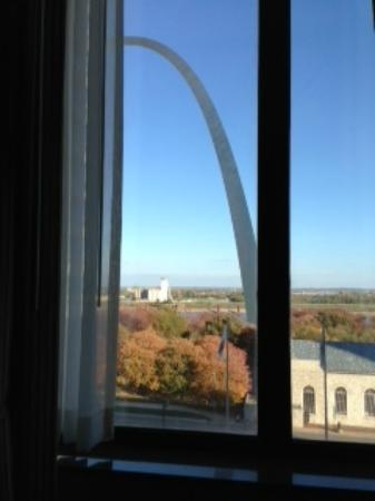 Drury Plaza Hotel St. Louis at the Arch照片