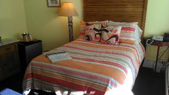 Somerset House Inn : Room Ten
