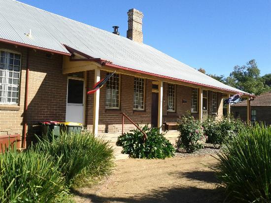 Cootamundra, أستراليا: Heritage Centre, Cootamundra 