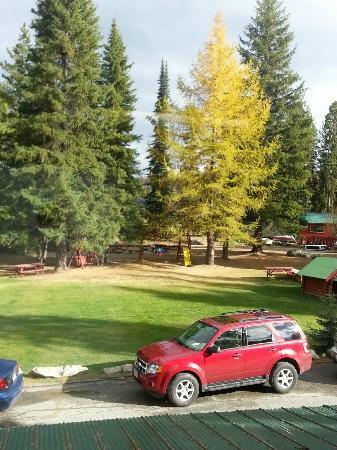 Idabel Lake Resort: what a beautiful area