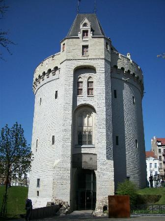 6997fae4160b La Torre - Picture of Porte de Hal, Brussels - TripAdvisor