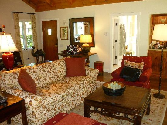 San Ysidro Ranch, a Ty Warner Property: Cottage