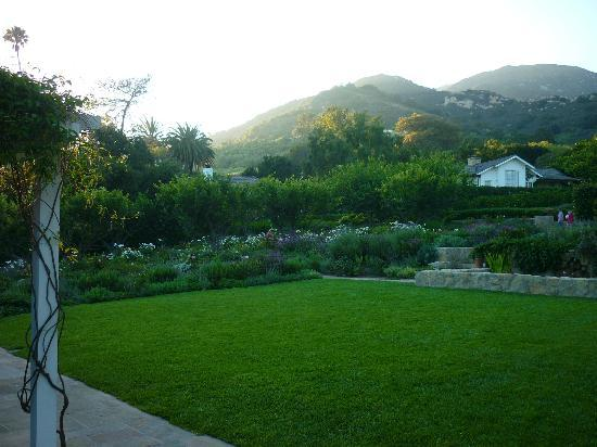 San Ysidro Ranch, a Ty Warner Property: Gardens
