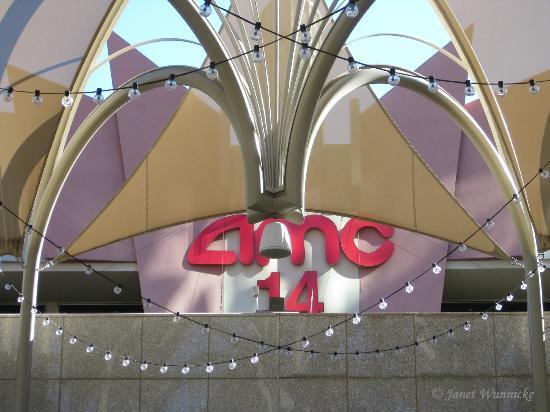 AMC Esplanade 14