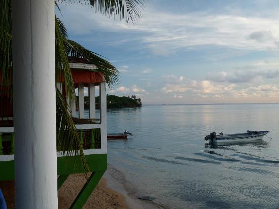Hotel Los Delfines: Hotel Delfines