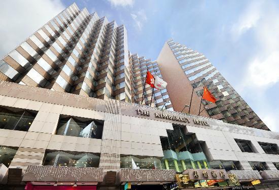 Kimberley Hotel 75 ̶8̶5̶ Updated 2018 Prices