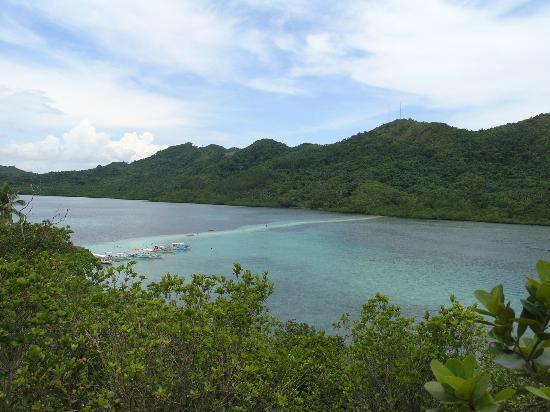 Banana Island: Snake Island, El Nido, Palawan, Philippines