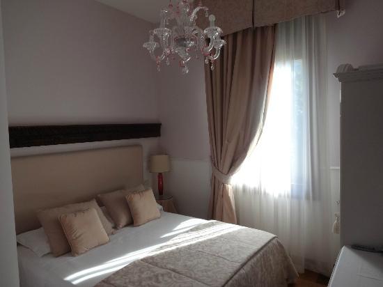 Villa Ines: room