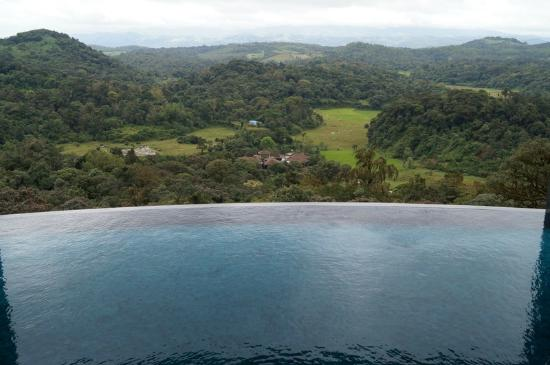 Magnificient views picture of vivanta by taj madikeri madikeri tripadvisor Hotels in coorg with swimming pool