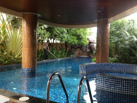 The Nova Gold Hotel Pattaya: Pool