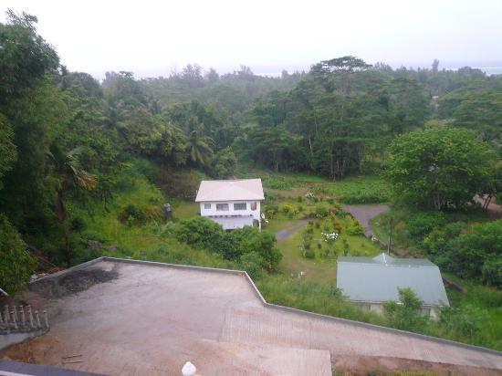 Albizia Lodge Green Estate: view