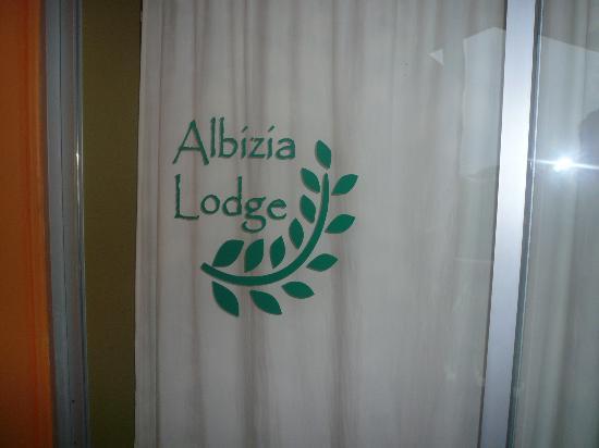 Albizia Lodge Green Estate: balcony