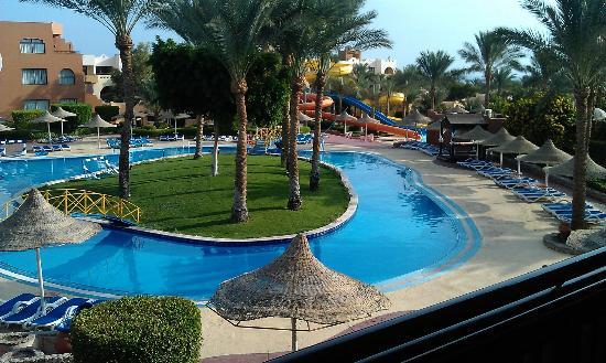 Nubian Village Hotel: красотаааааааааа
