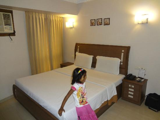 Hotel Accolade: Nice room