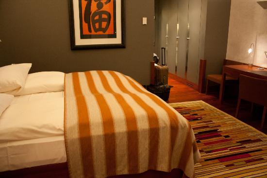 Angleterre & Residence Hotel: Room 4